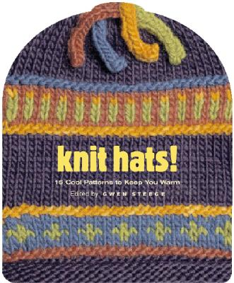 Knit Hats! Cover