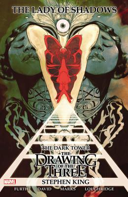 Stephen King's Dark Tower: The Drawing of the Three - Lady of Shadows Cover Image