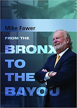 From the Bronx to the Bayou:  A Defense Attorney's Odyssey, from Charles Evers to Edwin Edwards and Beyond Cover Image