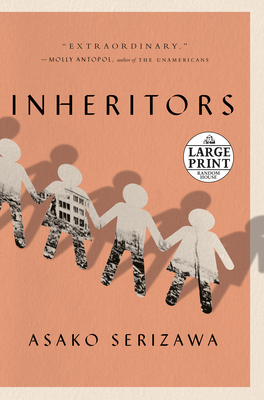 Inheritors Cover Image