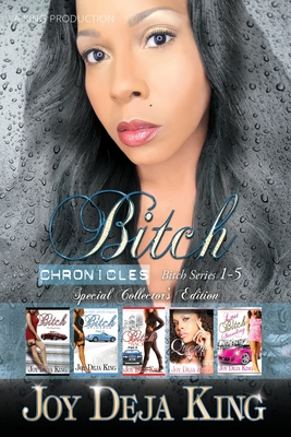 Bitch Chronicles Cover Image