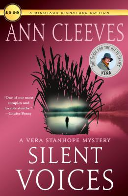 Silent Voices: A Vera Stanhope Mystery Cover Image