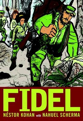 Fidel Cover