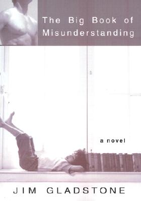 The Big Book of Misunderstanding Cover