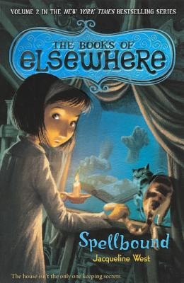 Spellbound (Books of Elsewhere #2) Cover Image