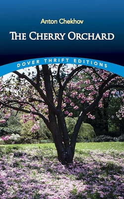 The Cherry Orchard (Dover Thrift Editions) Cover Image