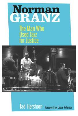 Norman Granz Cover