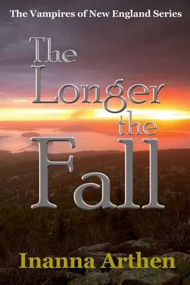 The Longer the Fall Cover