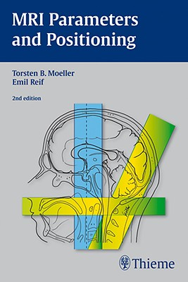 MRI Parameters and Positioning Cover Image