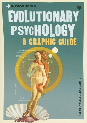 Introducing Evolutionary Psychology: A Graphic Guide Cover Image