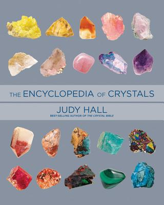Encyclopedia of Crystals, Revised and Expanded Cover Image