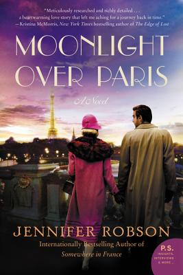 Moonlight Over Paris Cover Image