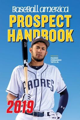 Baseball America 2019 Prospect Handbook Cover Image