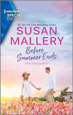 Cover for Before Summer Ends