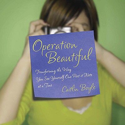 Operation Beautiful Cover