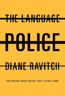 The Language Police Cover