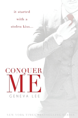 Conquer Me Cover Image
