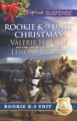 Rookie K-9 Unit Christmas: Surviving Christmas\Holiday High Alert Cover Image
