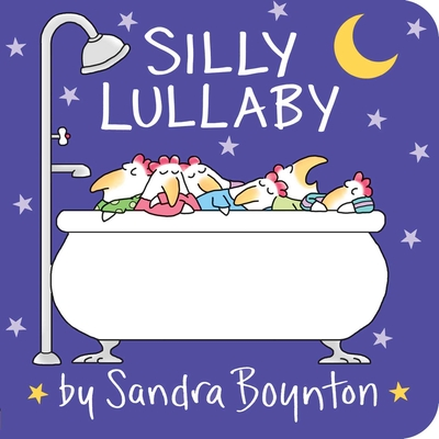 Silly Lullaby Cover Image