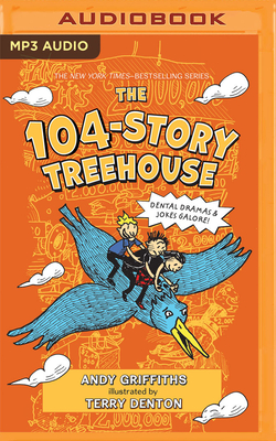 The 104-Storey Treehouse Cover Image