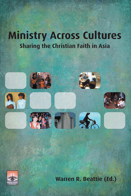 Cover for Ministry across Cultures