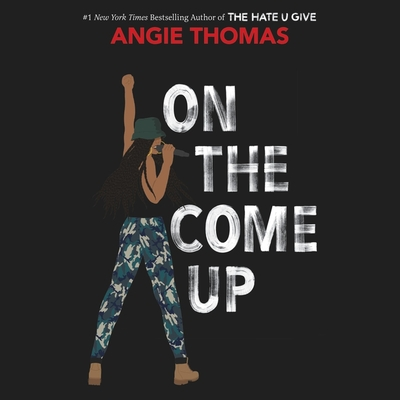 On the Come Up Lib/E Cover Image