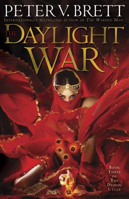 Cover for The Daylight War