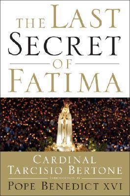 The Last Secret of Fatima Cover