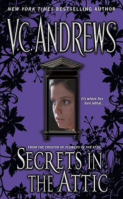 Secrets in the Attic Cover