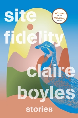 Site Fidelity: Stories Cover Image