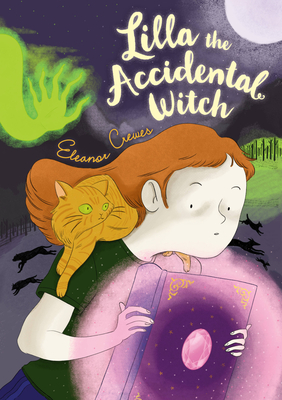 Lilla the Accidental Witch Cover Image