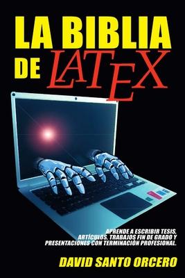 La Biblia de LaTeX Cover Image