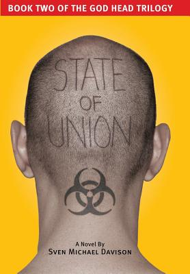 State of Union (Book Two of the God Head Trilogy) Cover