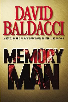 Memory ManBaldacci David