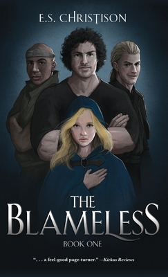 The Blameless Cover Image