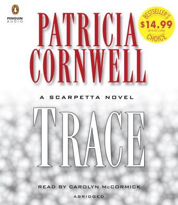 Trace: Scarpetta (Book 13) Cover Image