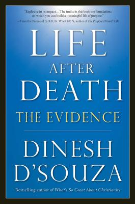 Life After Death: The Evidence Cover Image