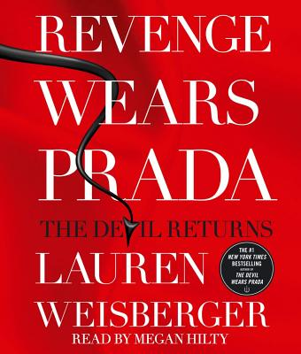Revenge Wears Prada Cover