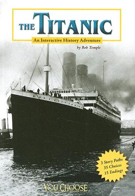 Cover for The Titanic