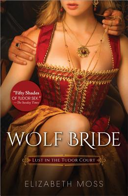Wolf Bride Cover
