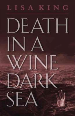 Death in a Wine Dark Sea Cover