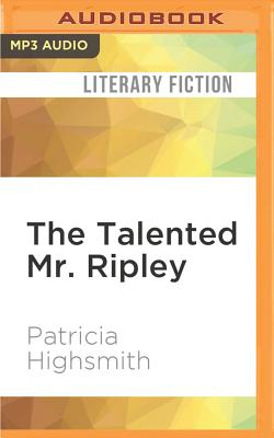 The Talented Mr. Ripley Cover Image