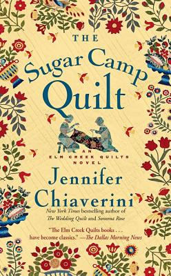 The Sugar Camp Quilt Cover