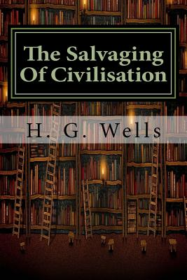 The Salvaging Of Civilisation Cover Image