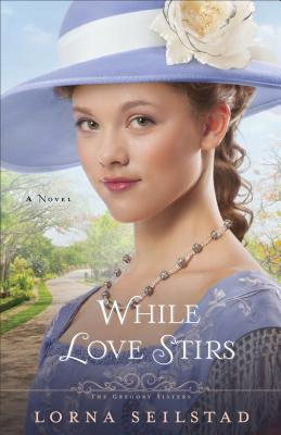 While Love Stirs Cover