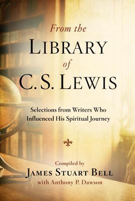 From the Library of C.S. Lewis Cover