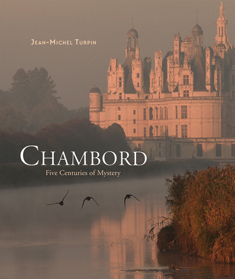 Cover for Chambord