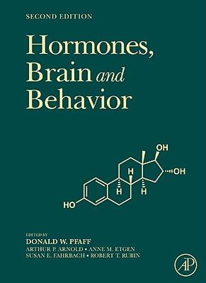 Hormones, Brain and Behavior Online Cover Image