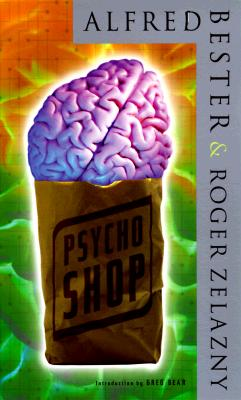 Psychoshop Cover Image