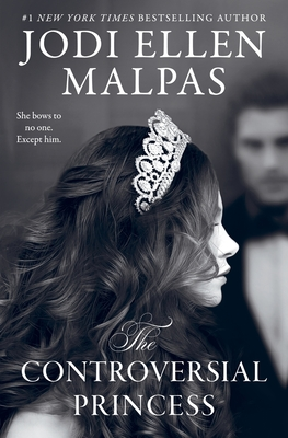 Cover for The Controversial Princess